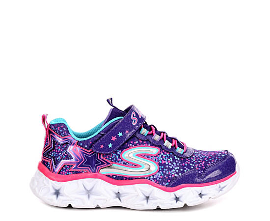 Girls Galaxy Lights