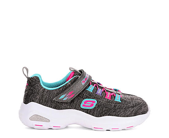 Girls Dlites Ultra Sneaker