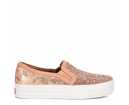 Girls Lil Glitzy Gal Sneaker