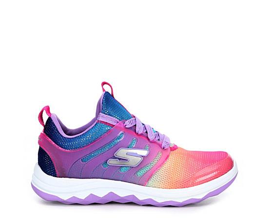Girls Diamond Runner Sneaker
