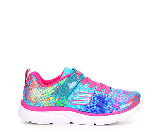 Girls Wave Lites Sneaker