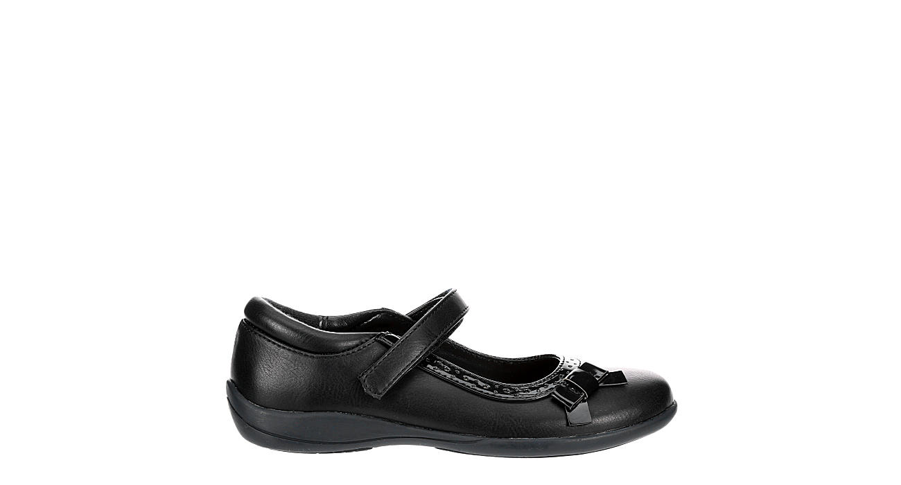 NINA KIDS Girls Luna - BLACK