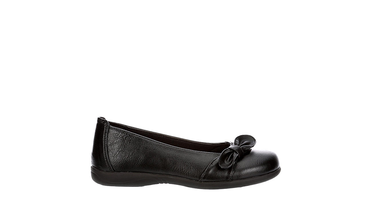 RACHEL SHOES Girls Angela - BLACK