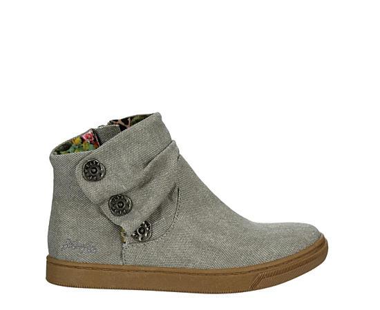 Girls Pava Sneaker Bootie