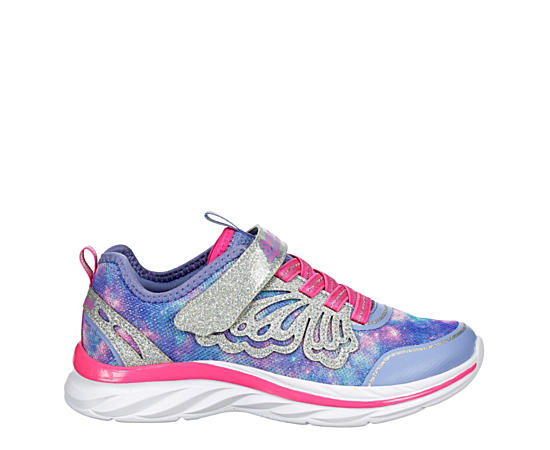 Girls Quick Kicks - Fairy Glitz 302076l