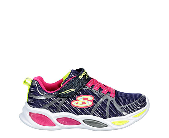 Girls S Lightsshimmer Beams-sporty Glow 302042l