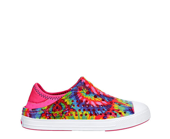 Girls Cali Gear Guzman Steps - Color Hype 308004l