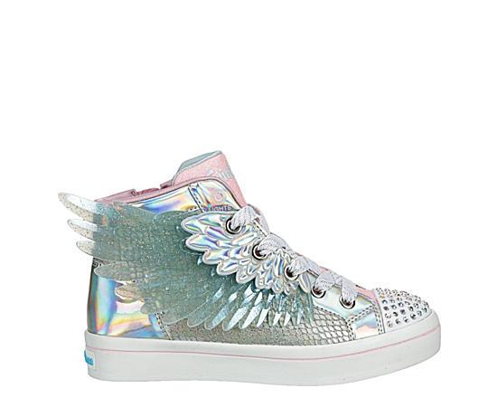 Girls Twi-lites 2.0 Mid Top Sneaker