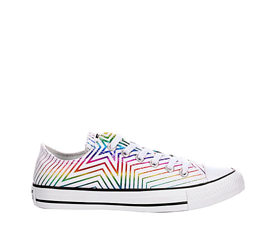 Womens Chuck Taylor All Star Low Sneaker