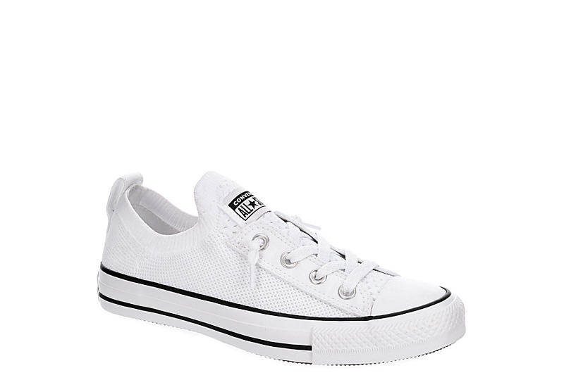 Womens Converse Chuck Taylor All Star Shoreline Sneaker White