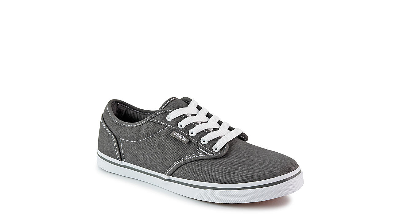 d946e1f8a8 Vans Womens Atwood Low Sneaker