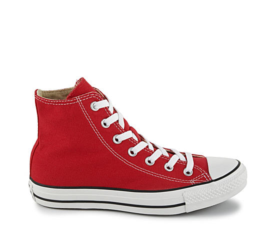 Womens Chuck Taylor All Star High Top Sneaker