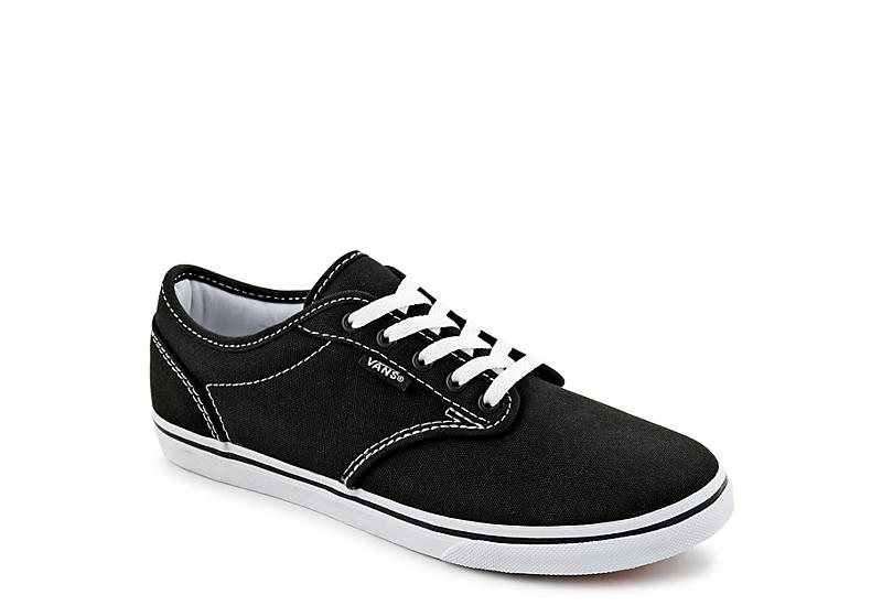 7c081d153c ... low priced b3a14 991db Vans Womens Atwood Low Sneaker ...