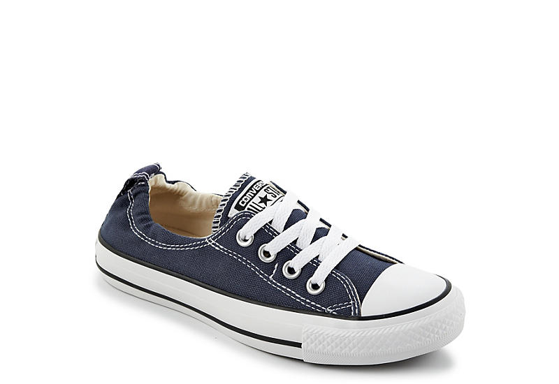 e4af2737aec0 Navy Converse Shoreline Women s Sneakers