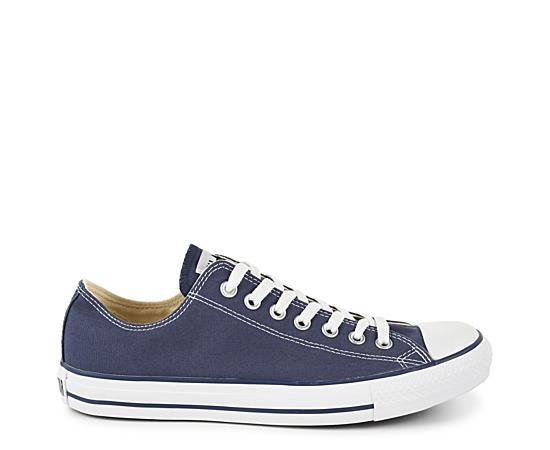 Mens Chuck Taylor All Star Lo Sneaker