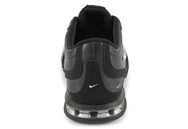 NIKE Mens Reax Tr 3 Training Shoe - BLACK