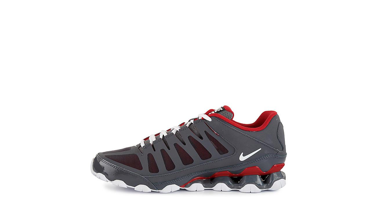 NIKE Mens Reax 8 Tr Sneaker - GREY