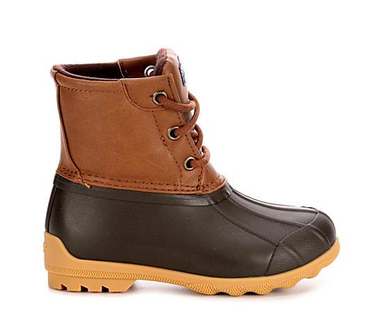 Boys Port Boot