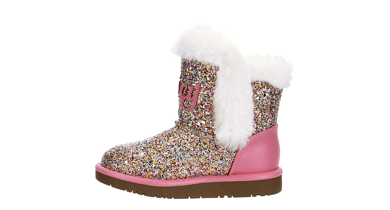 JUICY COUTURE Girls Jc Lil Windsor - MULTICOLOR