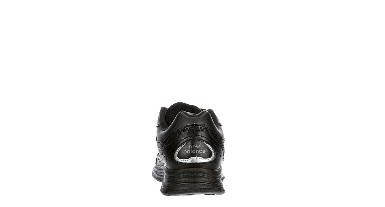 NEW BALANCE Mens 577 Sneaker - BLACK