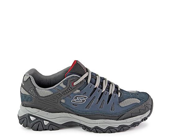 Mens Afterburn Sneaker
