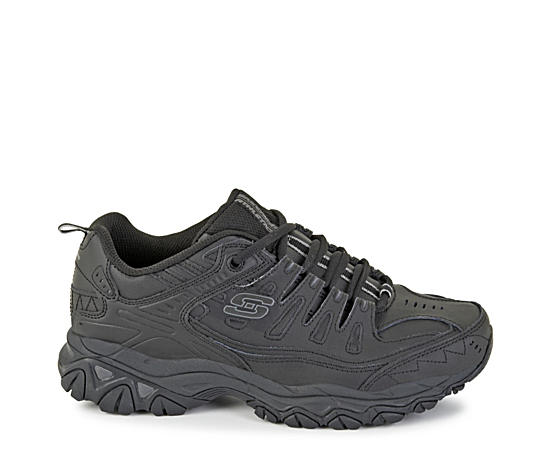 Mens Afterburn Sneaker