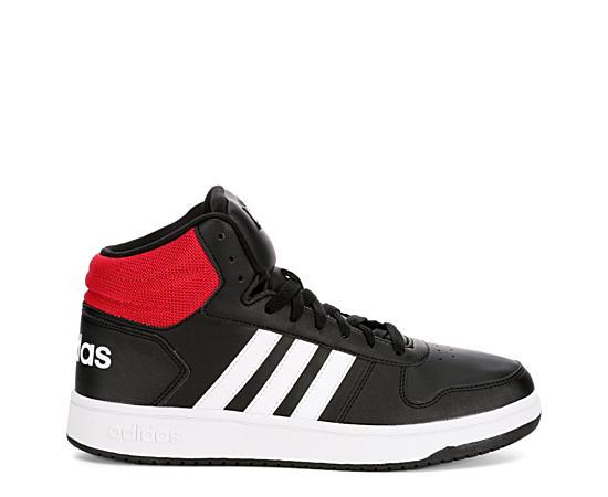 Mens Hoops 2.0 Mid  Sneaker