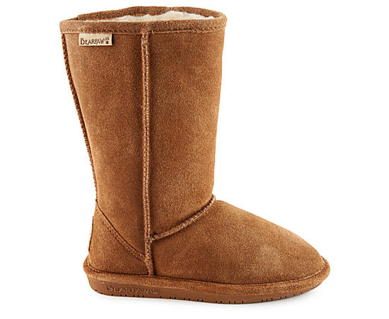Girls Emma Tall Boot