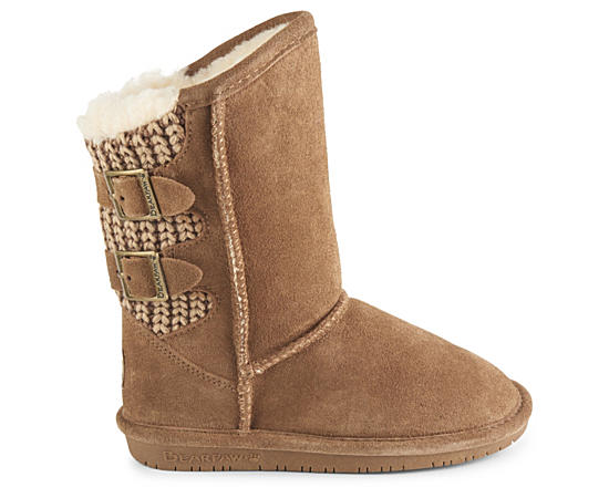 Girls Boshie Boot