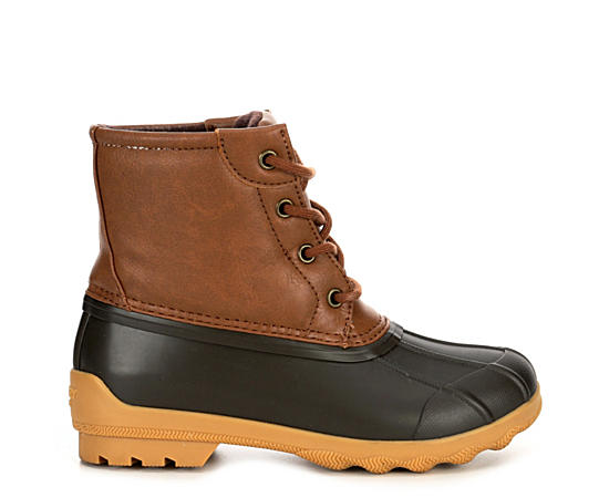 Boys Port Duck Boot