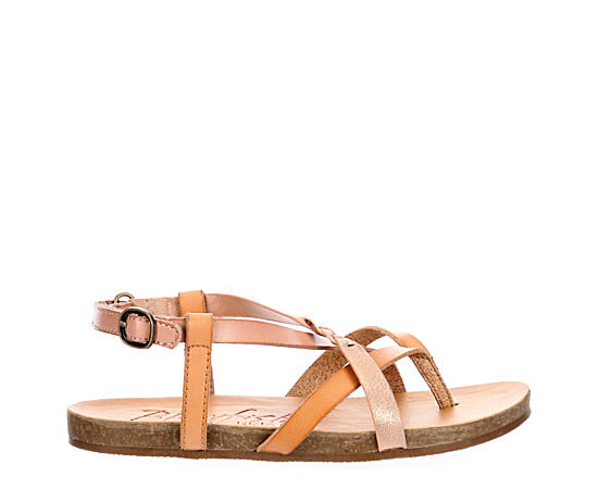 Girls Infant Granola Sandal