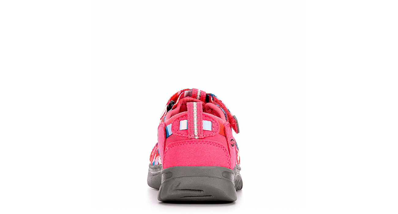 KEEN Girls Whisper-y - RED