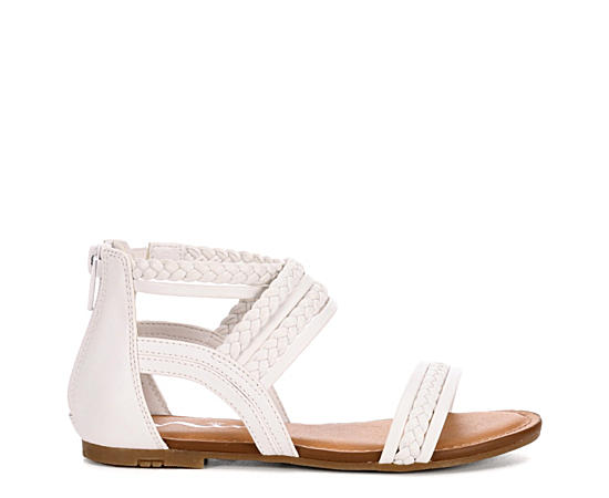 Girls P-bell Sandal