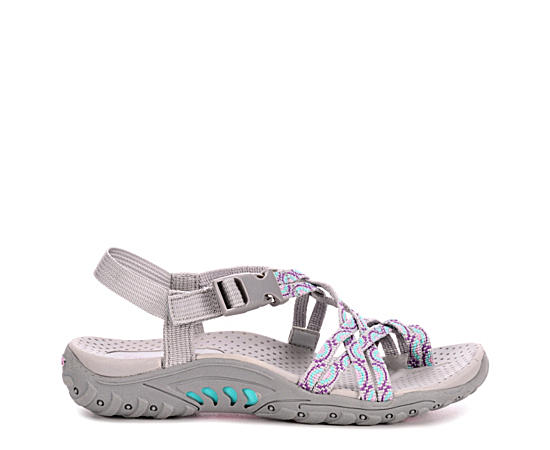 Girls Reggae Miss Adventure Girls Sandal