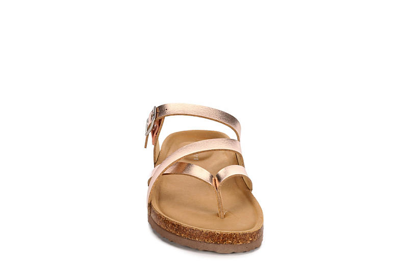 MADDEN GIRL Girls Mbartlet - ROSE GOLD
