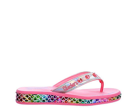 Girls Sunshines Sandal