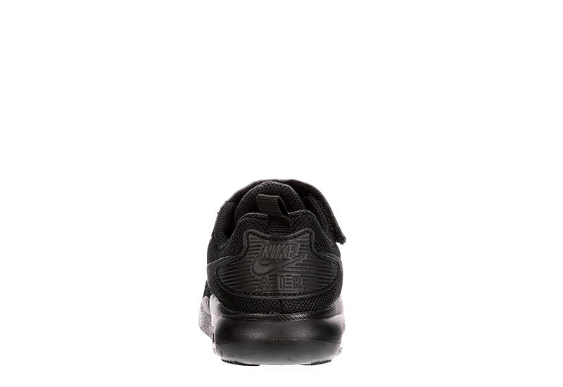 NIKE Boys Air Max Oketo - BLACK