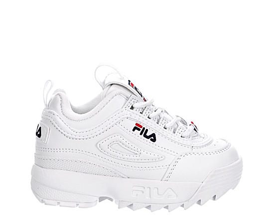 Boys Infant Disruptor Ii Premium Sneaker