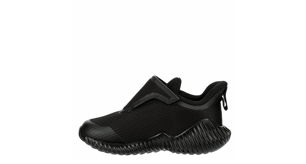 ADIDAS Boys Infant Forta Run Sneaker - BLACK
