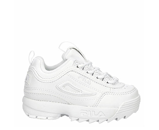 Girls Infant Disruptor Ii Premium Sneaker