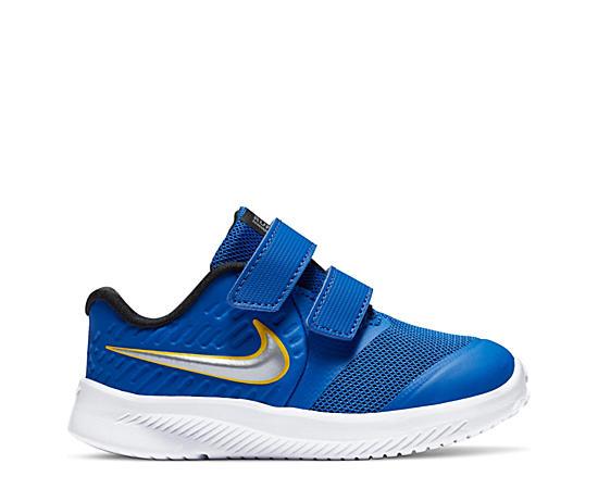 Boys Infant Star Runner 2 Sneaker