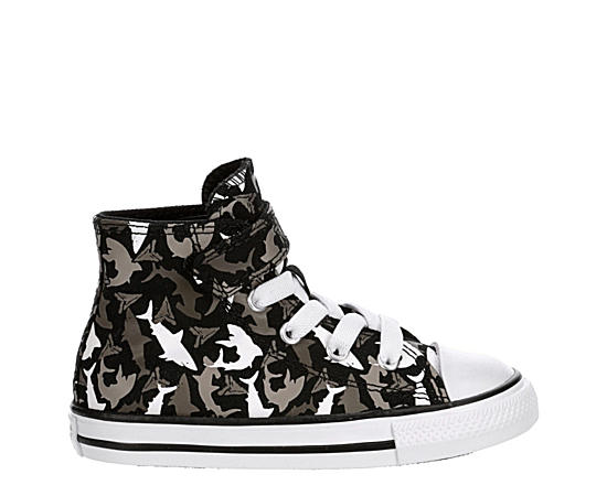 Boys Chuck Taylor All Star Street High Top Sneaker