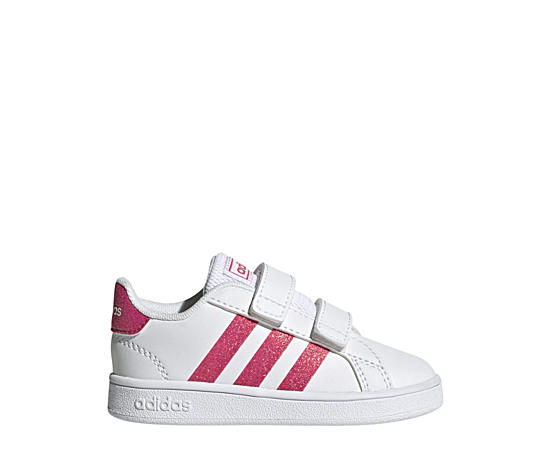 Girls Infant Grand Court Sneaker