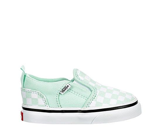 Girls Infant Asher Slip On Sneaker