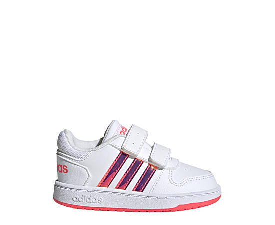 Girls Infant Hoops 2.0 Sneaker
