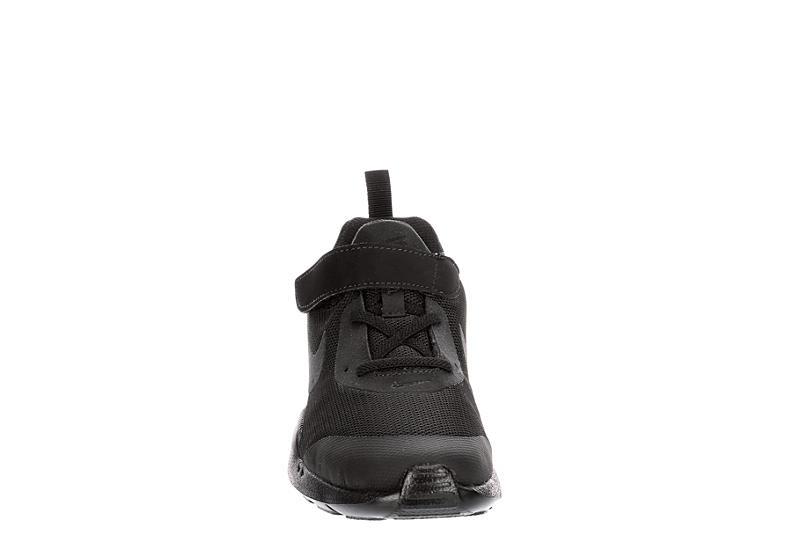 NIKE Boys Air Max Oketo Sneaker - BLACK