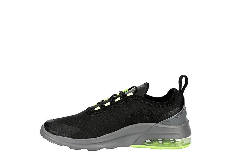 NIKE Boys Air Max Motion 2 Sneaker - BLACK