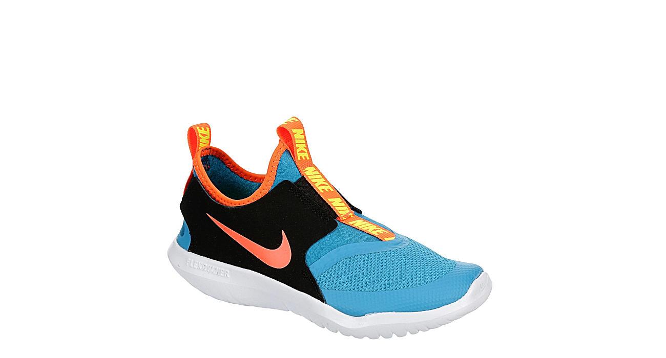 NIKE Boys Flex Runner Sneaker - BLUE