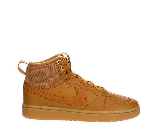 Boys Court Borough Mid 2 Sneaker