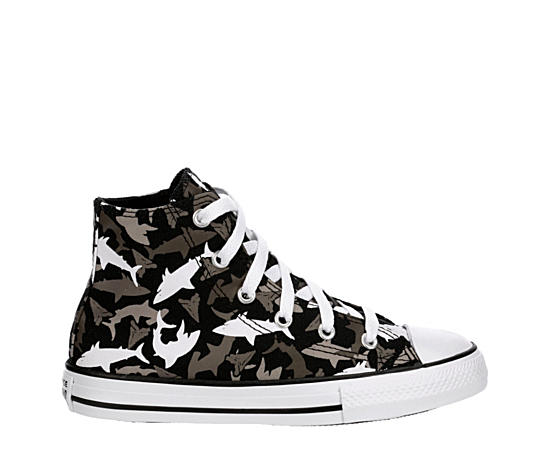 Boys Chuck Taylor All Star High Top Sneaker